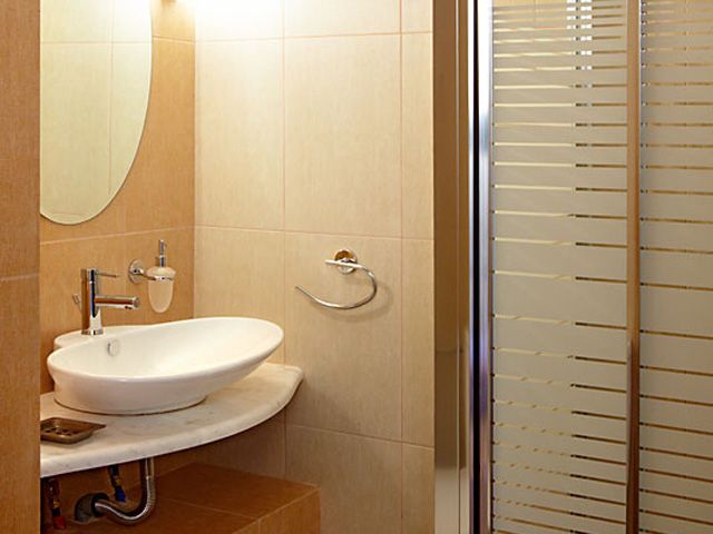 Casa Dell Aristea - Bathroom