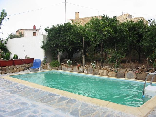 Villa Sofita - Swimming Pool