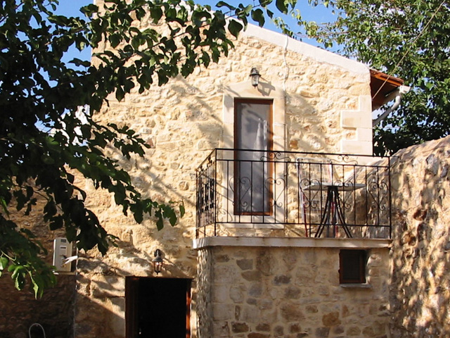 Villa Sofita - Exterior View