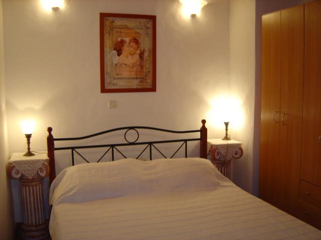 Villa Sofita - Bedroom