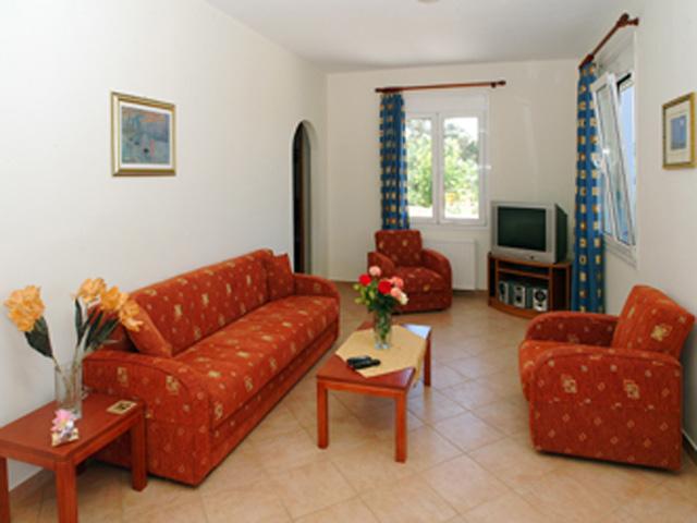 Villa Elena - Room