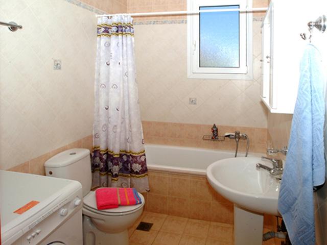 Villa Elena - Bathroom