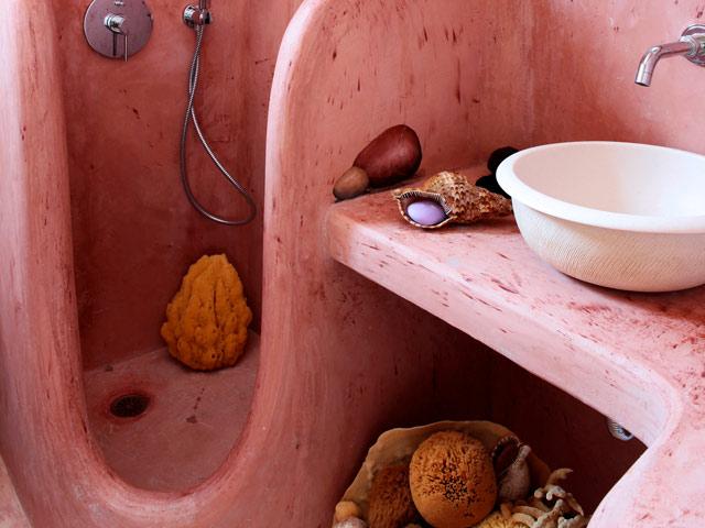 Michaela Residence - Bathroom