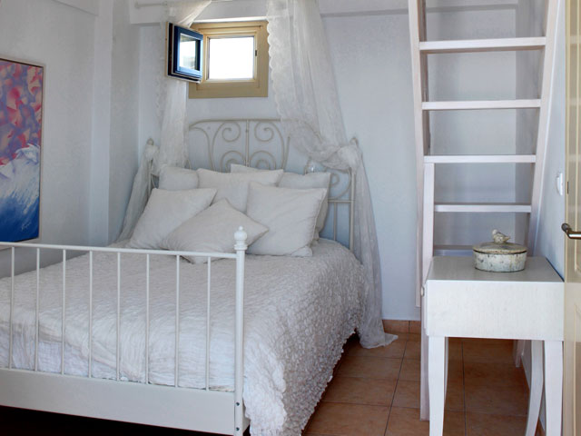Michaela Residence - Bedroom