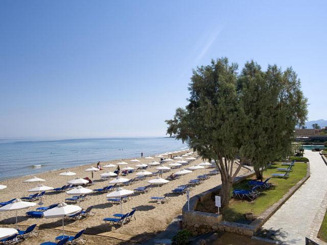Kernos Beach Hotel & Bungalows -