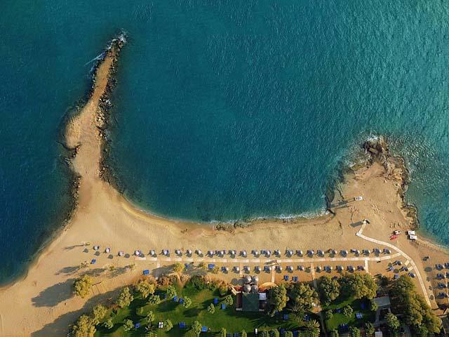 Cretan Malia Park -