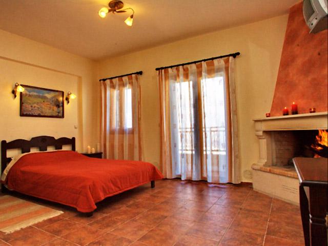 Marina Hotel - Room