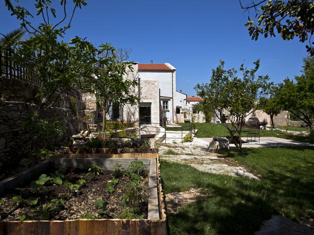 Villa Athermigo - Garden