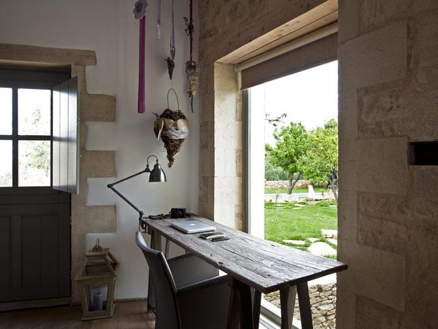 Villa Athermigo - Office