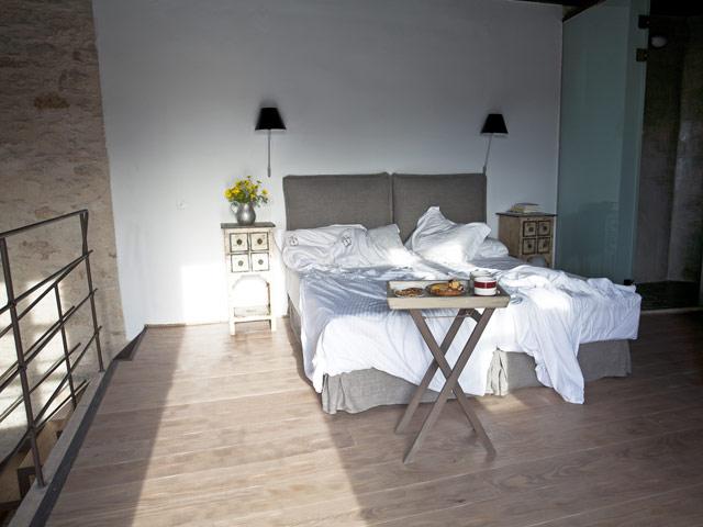 Villa Athermigo - Bedroom