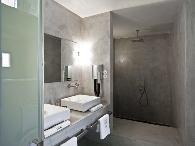 Villa Athermigo - Bathroom