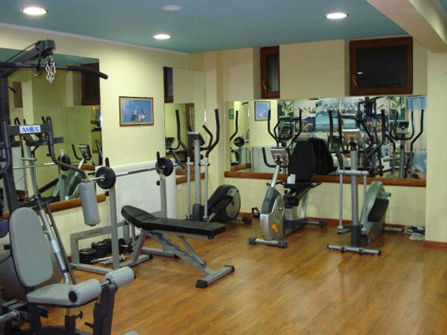 Prespa Wellness Resort -