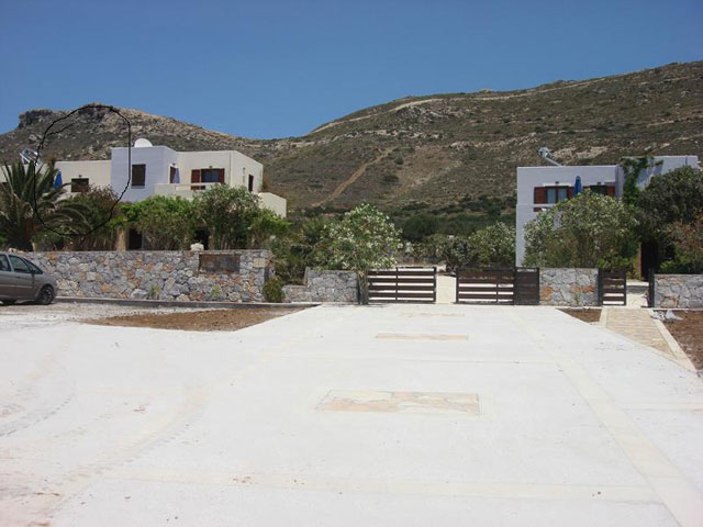 Doma Apartments - Exterior View