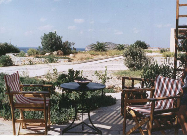 Doma Apartments - Sitting Area