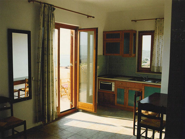 Doma Apartments - Interior View