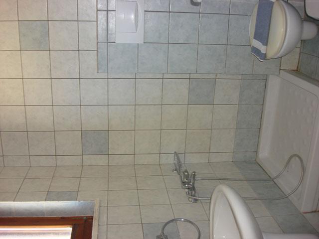 Doma Apartments - Bathroom