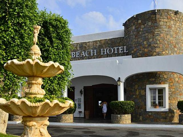 Alexander Beach Hotel & Village -