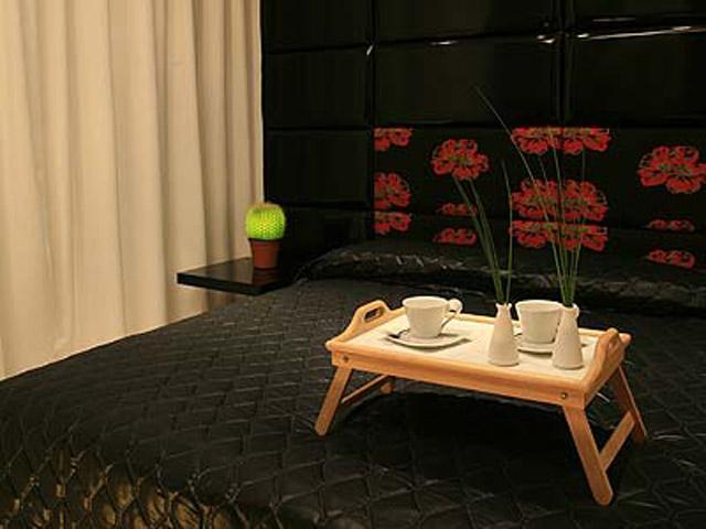 Galaxy Art Hotel - Room