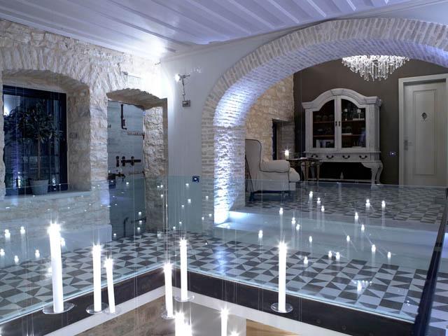 Torri E Merli Boutique Hotel -