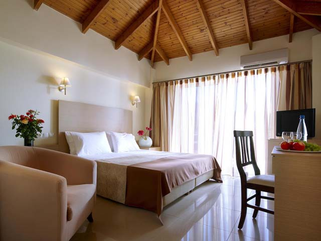 Katrin Hotel and Bungalows -