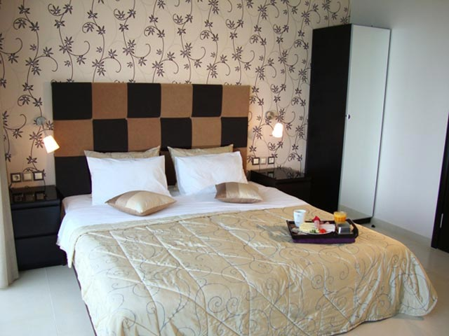 Ionian Pearl - Bedroom