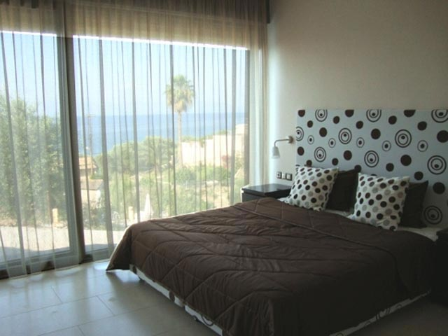 Ionian Pearl - Bedroom