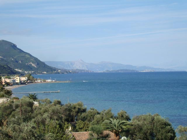 Ionian Pearl - General View