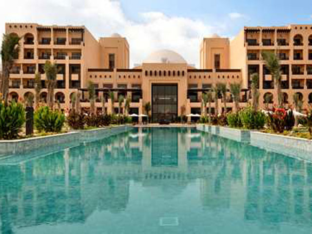 Hilton Ras Al Khaimah Resort & Spa - Summer Early booking up to 40% PLus 7=6  1 Night FREE !!