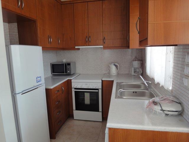 Almaia Villas - Kitchen