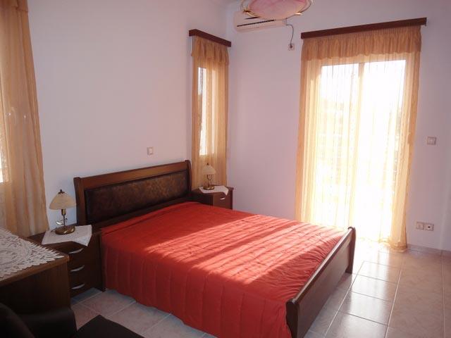 Almaia Villas - Bedroom
