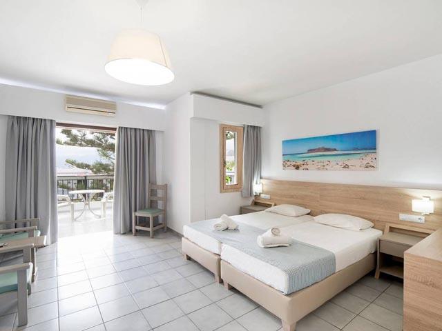 Horizon Beach Hotel -