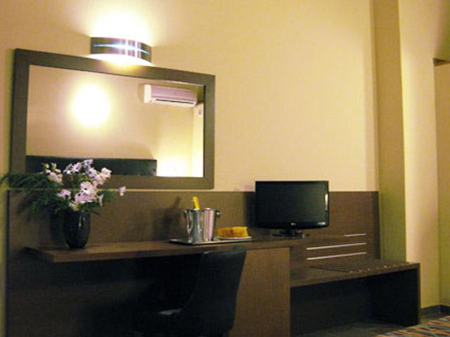 Aktaion Resort Hotel - Twin Room