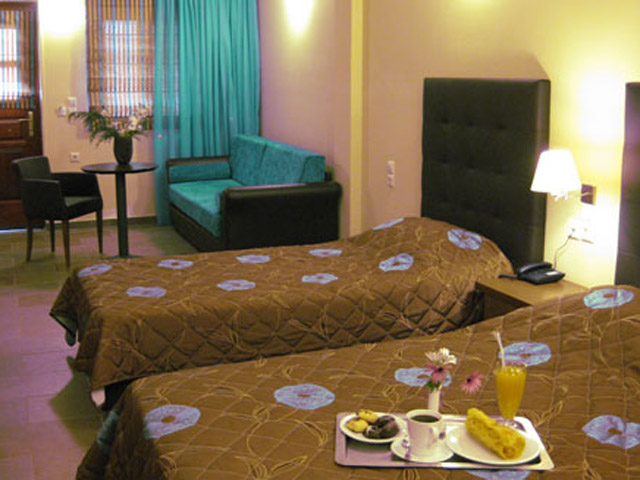 Aktaion Resort Hotel - Family Room