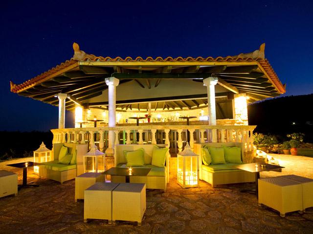 Aktaion Resort Hotel - Bar