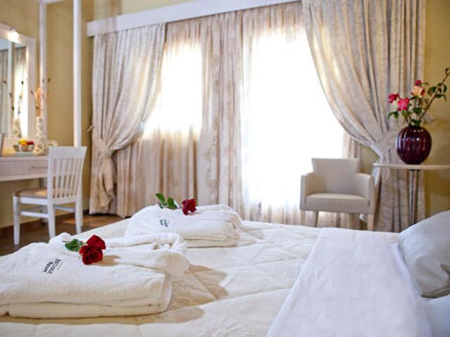 Aktaion Resort Hotel - Bungalow