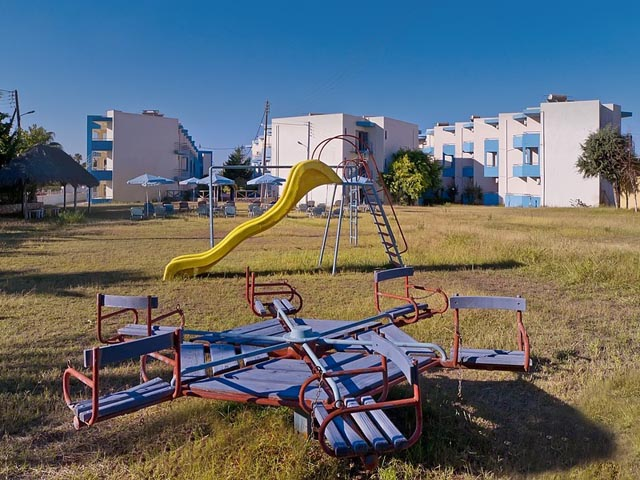 Alkyon Hotel - Crecotels -