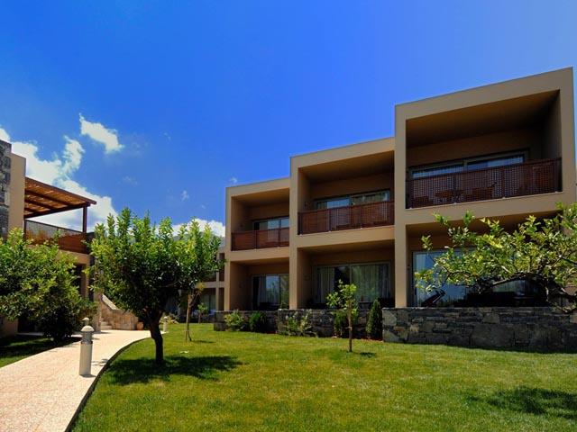 Sentido Blue Sea Resort & Spa -