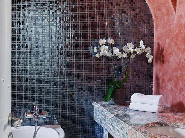 Petit Palace Suites - Bathroom
