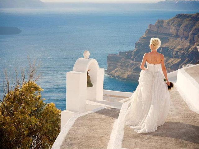Petit Palace Suites - Wedding