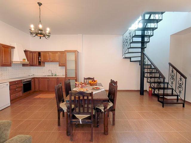 Katerina Vip Villa - Dinning Area