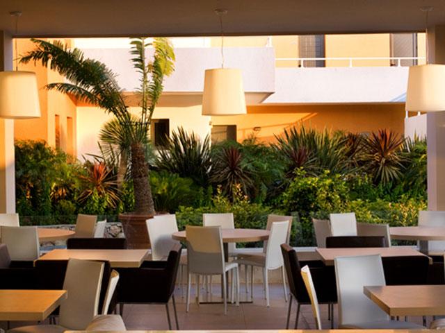Mikri Poli Rhodes Resort - Cafe - snack bar