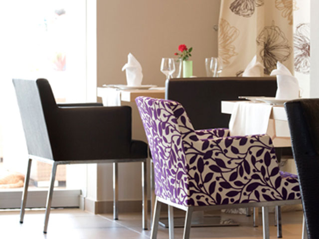 Mikri Poli Rhodes Resort - Restaurant