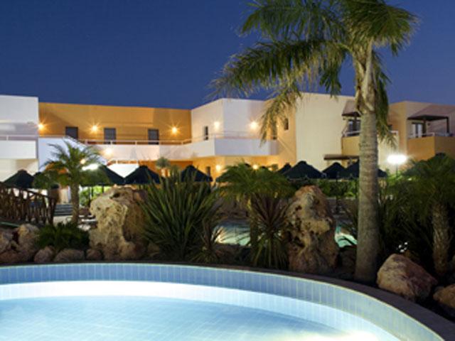 Mikri Poli Rhodes Resort - Exterior View