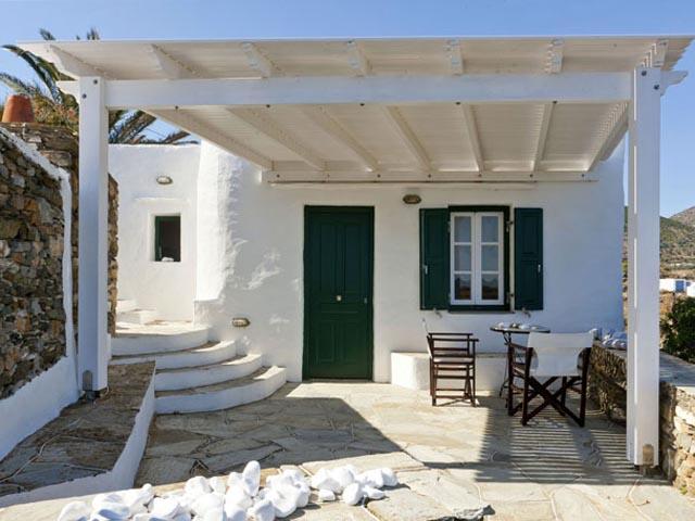 Villa Vrissi -