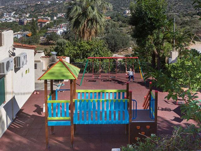 Bella Vista Apartments -