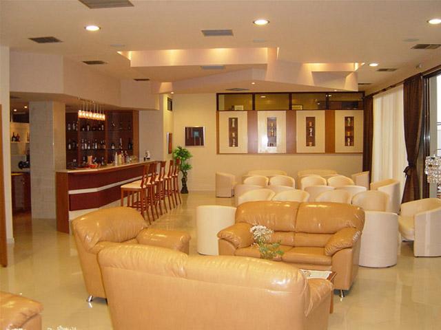Achillio Hotel - Bar