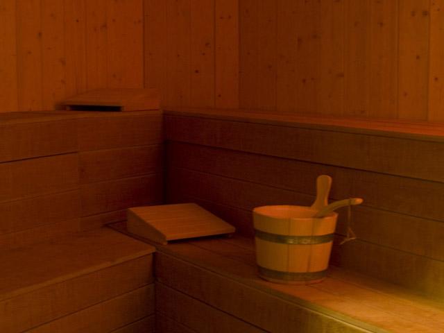 Achillio Hotel - Sauna