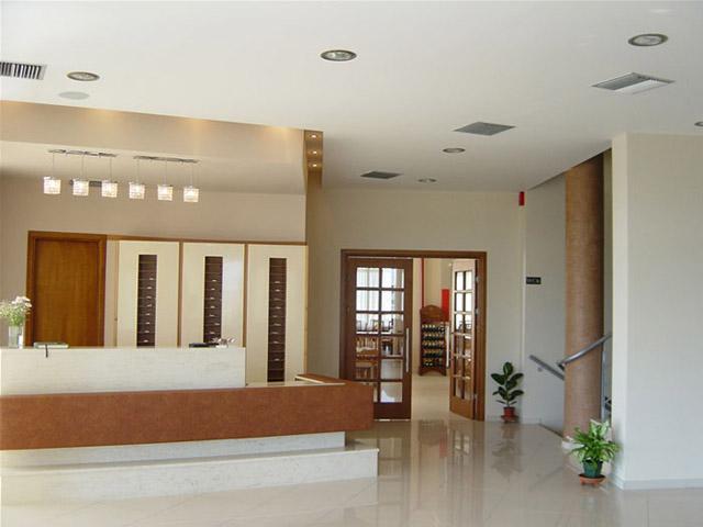 Achillio Hotel - Reception