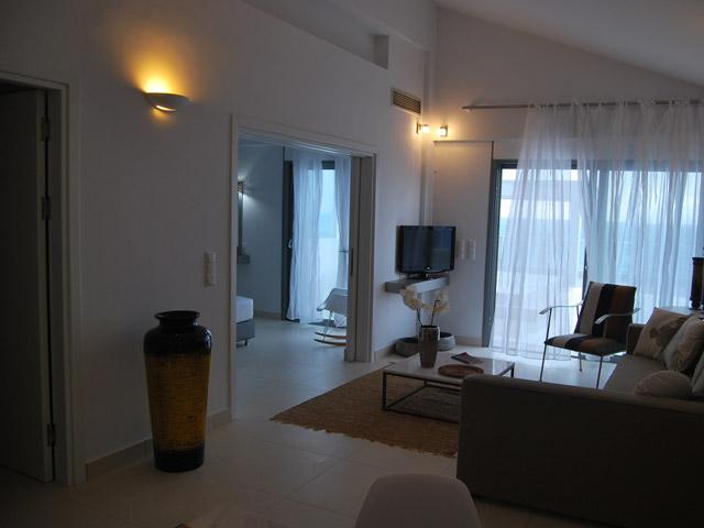 Mare Dei Ionian Resort & Hotel -