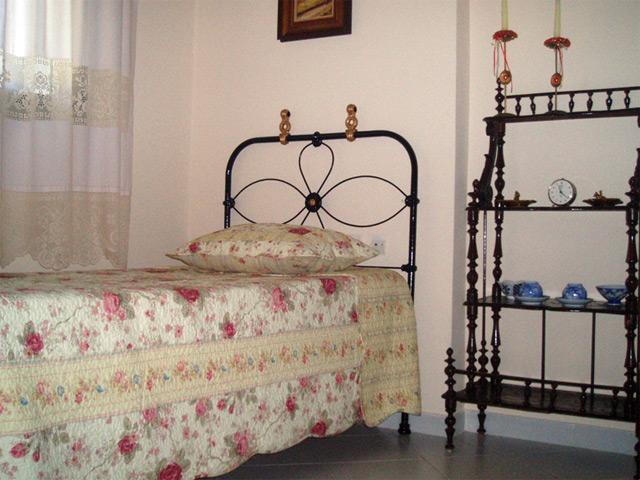 Genari Apartments -